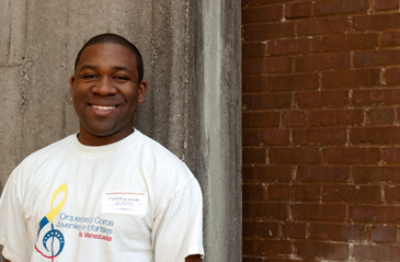 MEET Dantes: bassoonist, youth mentor and well-traveled nonprofit founder