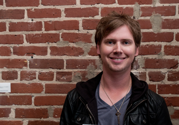 MEET Marshall: music lover, social media user and game-changing guy